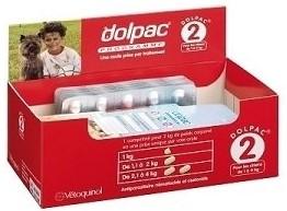 Dolpac 2 per tab <br> $1.81