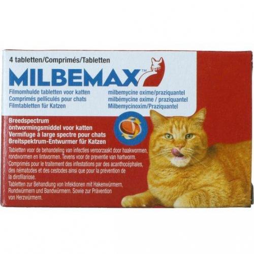 Milbemax Tab<br>$80.44