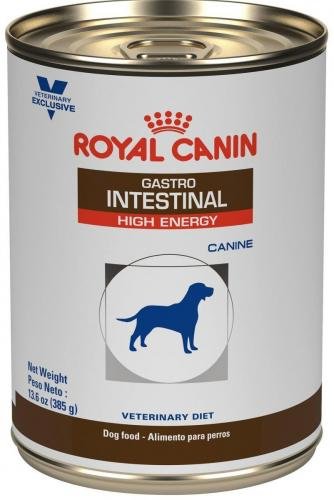 RC Vdiet Canine GI High Energy (12) <br>$55.68