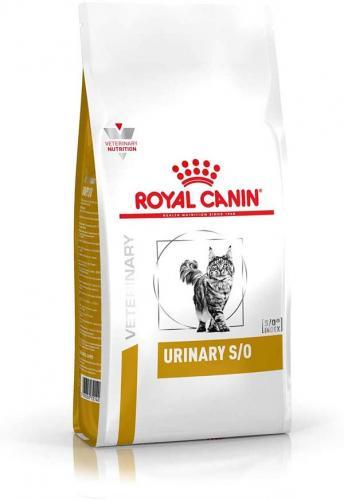 RC Vdiet Feline Urinary SO 8kg<br>$115.88